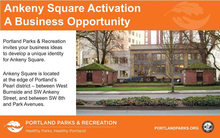 Ankeny Square Activation